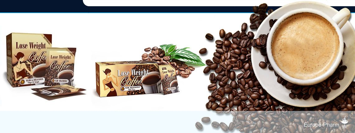 Lida coffee for losing weight