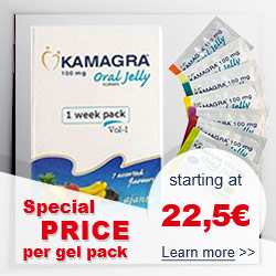 Kamagra oral jelly special price