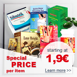Weight Loss pills special price