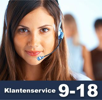 Klanteservice Europe-pharm