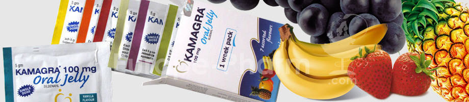 kamagra oral jelly pris